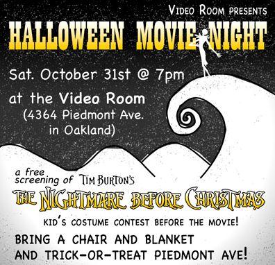halloween-videoroom